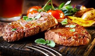 Restaurante - Carnes