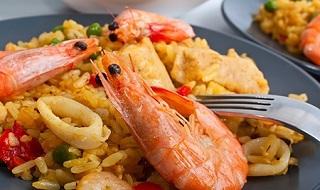 Restaurante - Espanhol