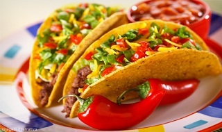 Restaurante - Mexicano