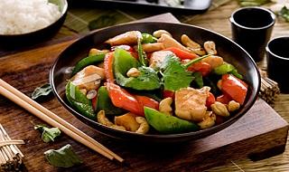Restaurante - Oriental