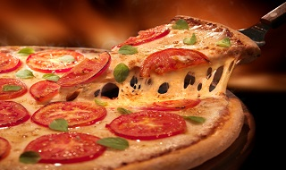 Restaurante - Pizzaria