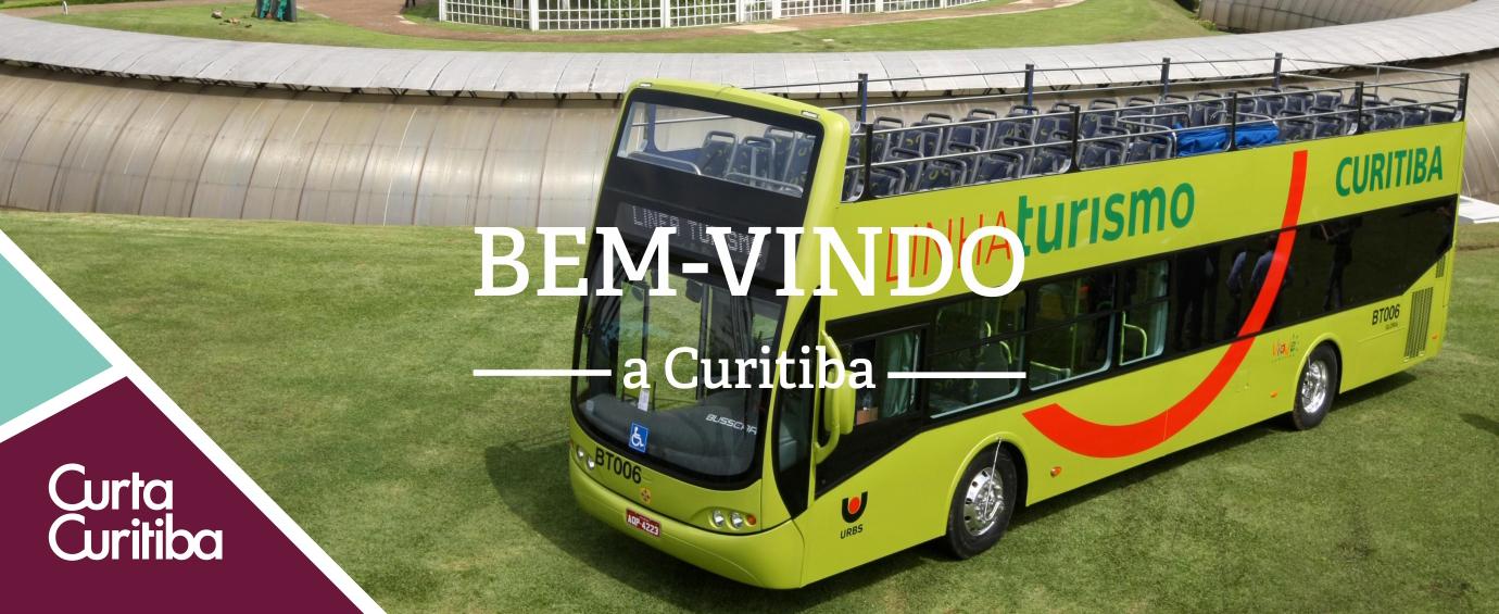 Linha Turismo Nova Marca Curta Curitiba 2019