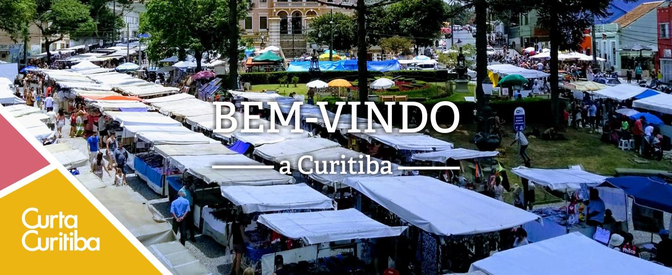 Feira do Largo da Ordem Novo Curta Curitiba 2019