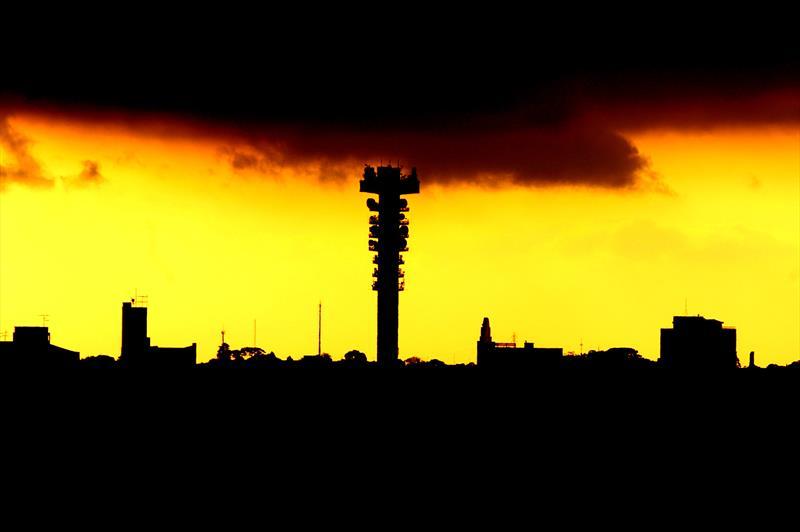 Torre Panorâmica. Foto: Nani Góis/SMCS -  Todas as imagens devem ser obrigatoriamente creditadas.