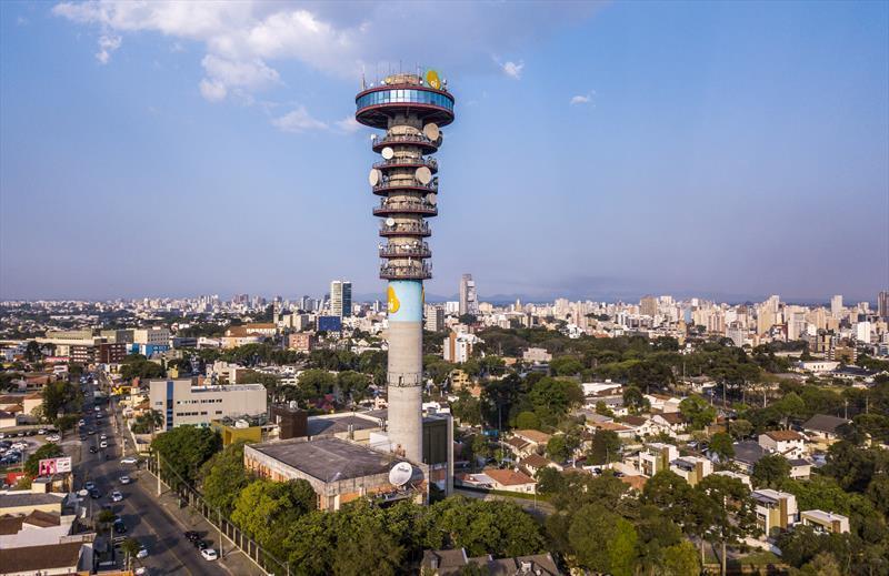 Torre Panorâmica. Foto: Daniel Castellano/SMCS -  Todas as imagens devem ser obrigatoriamente creditadas.