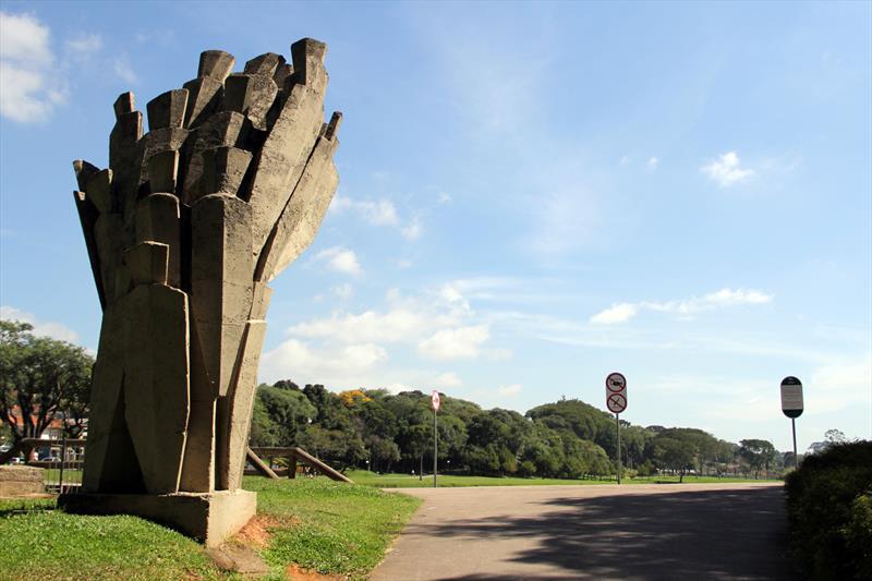 Parque São Lourenço. Foto: Lucilia Guimarães/SMCS - Todas as imagens devem ser obrigatoriamente creditadas.