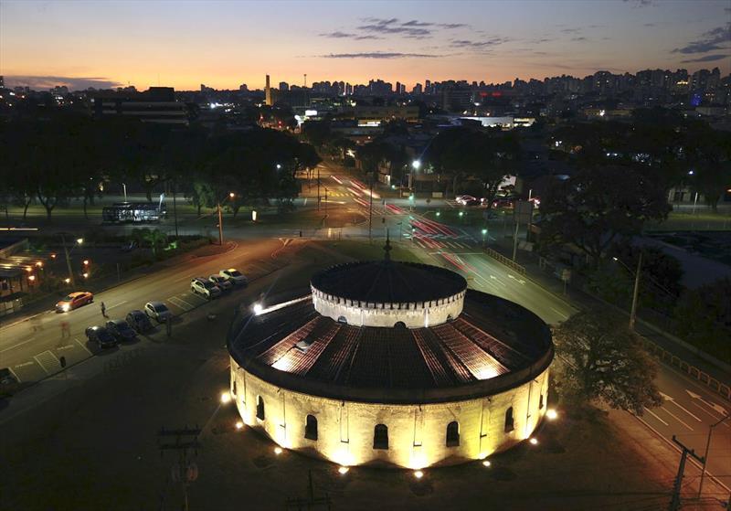 Teatro Paiol