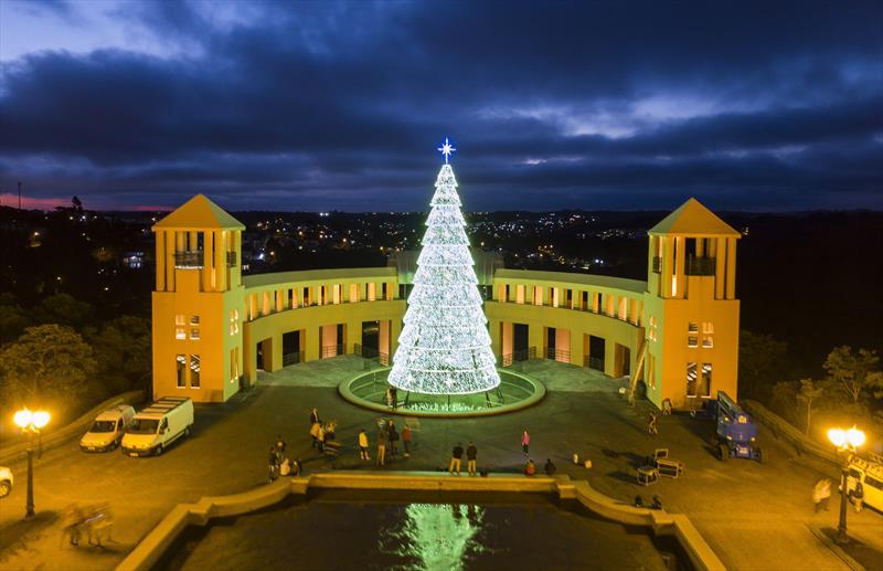 Natal Curitiba 2018