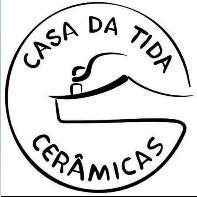 Logotipo - Casa da Tida Cerâmicas