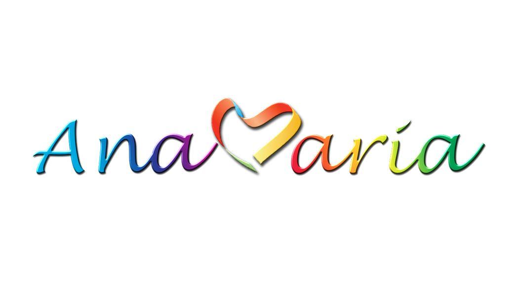 Logotipo - Ana Maria Molinari Fressato
