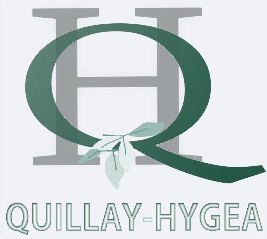 Logotipo - Saboaria Quillay Hygea