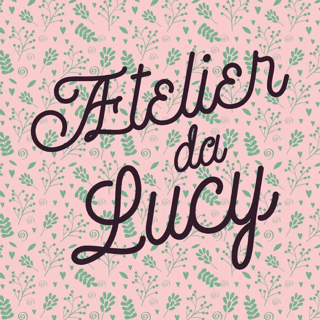 Logotipo - Lucy Mara Franco de Andrade