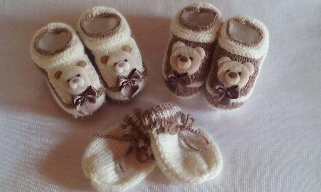 Foto 4 - Bebê Feliz Moda Infantil