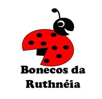 Logotipo - Bonecos Da Ruthneia