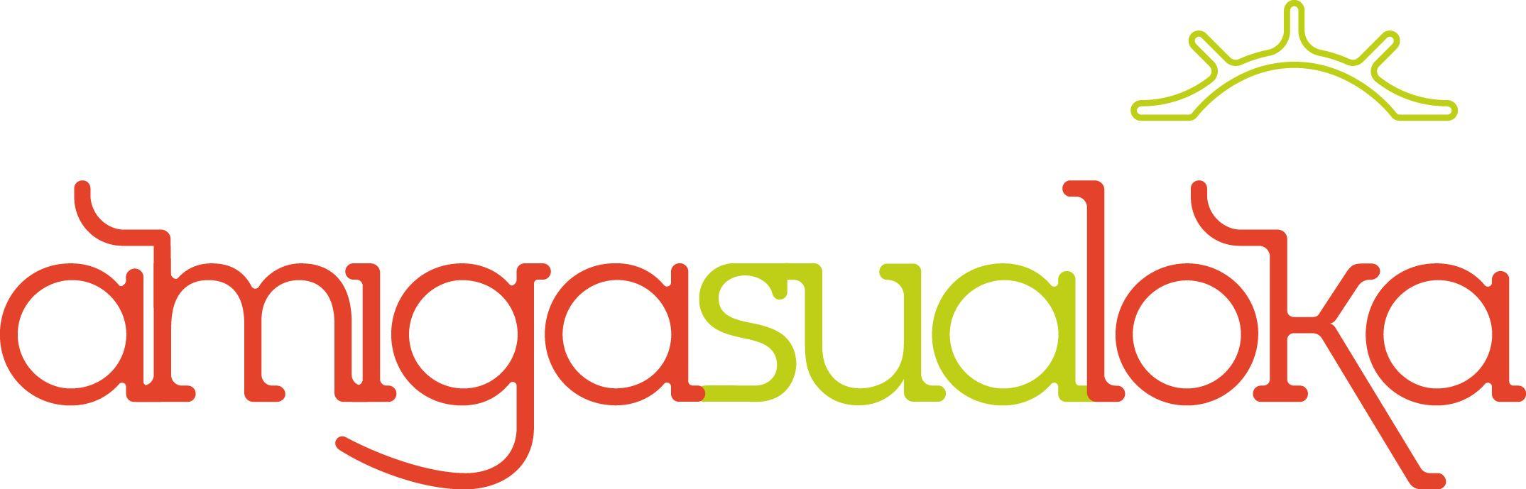 Logotipo - Amigasualoka