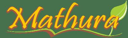 Logotipo - Mathura Incensos