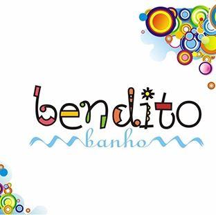 Logotipo - Clissia Lepre - Bendito Banho