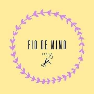 Logotipo - Fio de Mimo