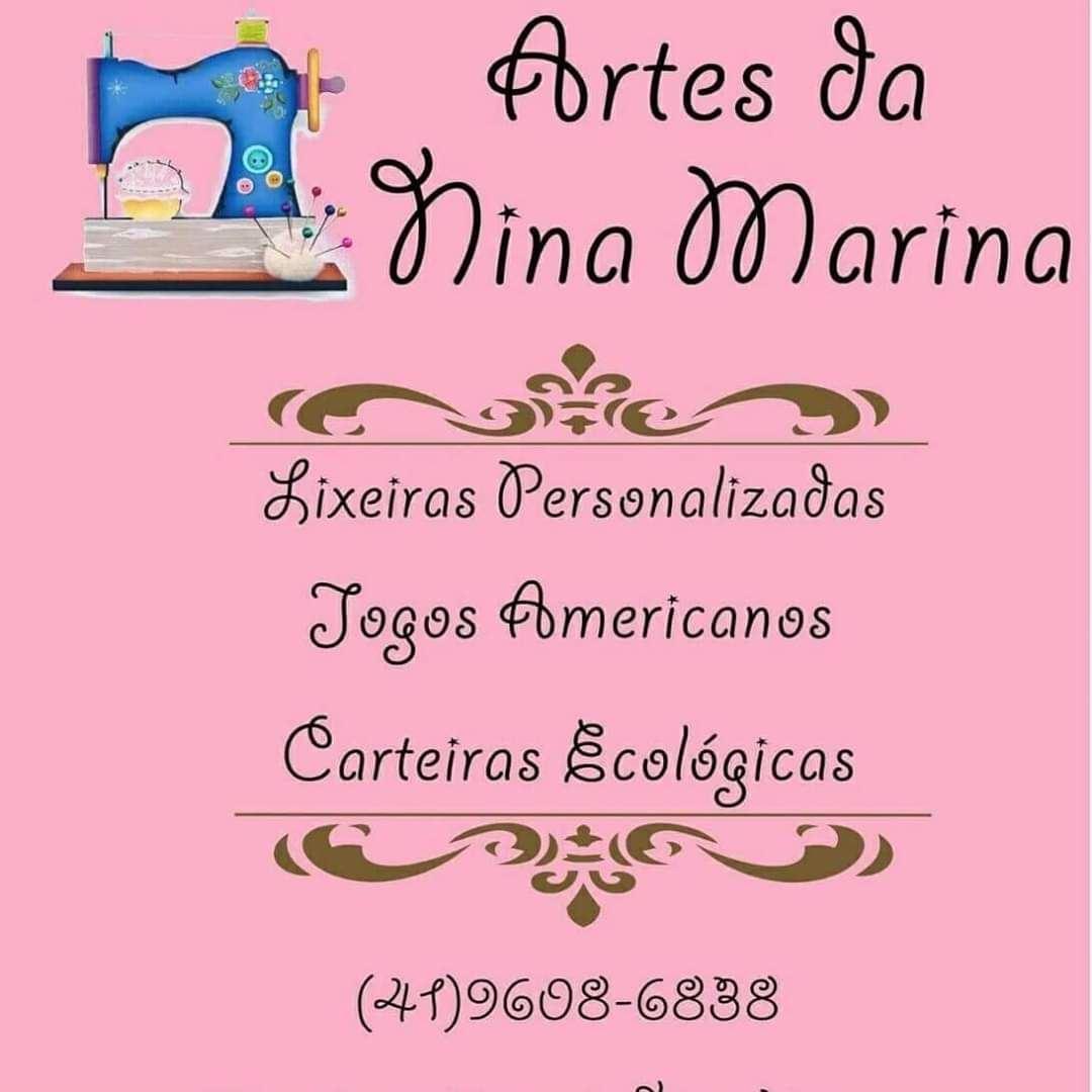 Logotipo - Marina de S. Iavorski