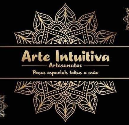 Logotipo - Arte Intuitiva