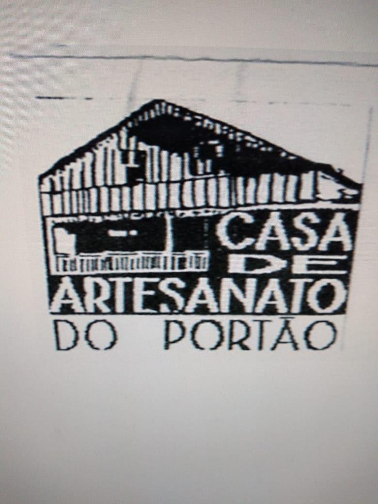 Logotipo - Associação de Artesanato do Portao