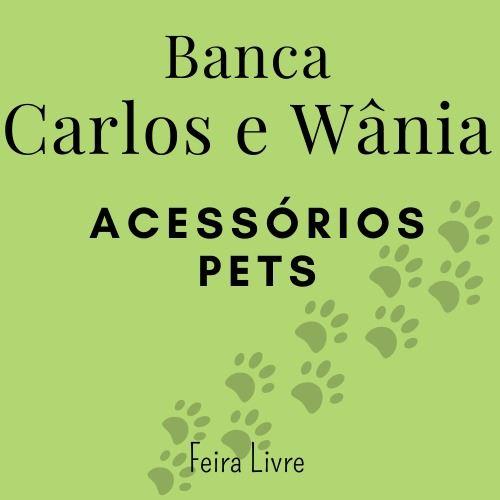Logotipo - Banca do Carlos e da Wânia