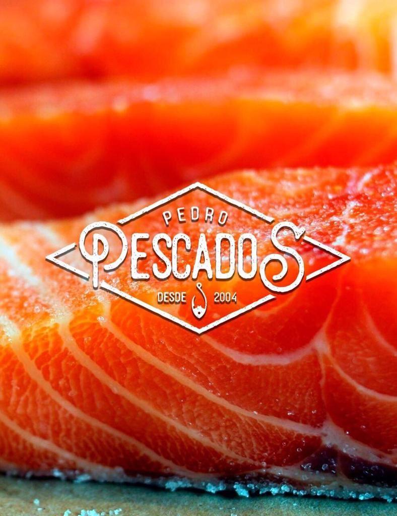 Logotipo - Pedro pescados