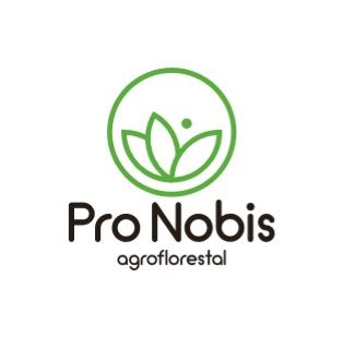 Logotipo - ProNobis Agroflorestal