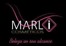 Logotipo - MARLI COSMÉTICOS