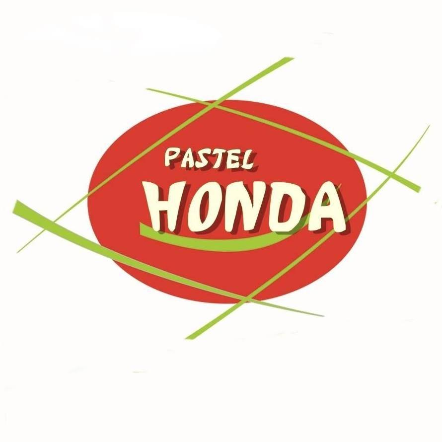Logotipo - Mitsuo Honda