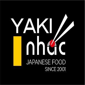 Logotipo - Yaki Nhac Japanese Food