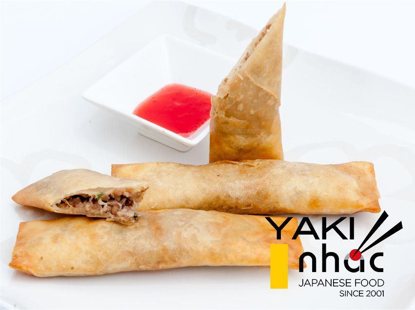 Foto 1 - Yaki Nhac Japanese Food