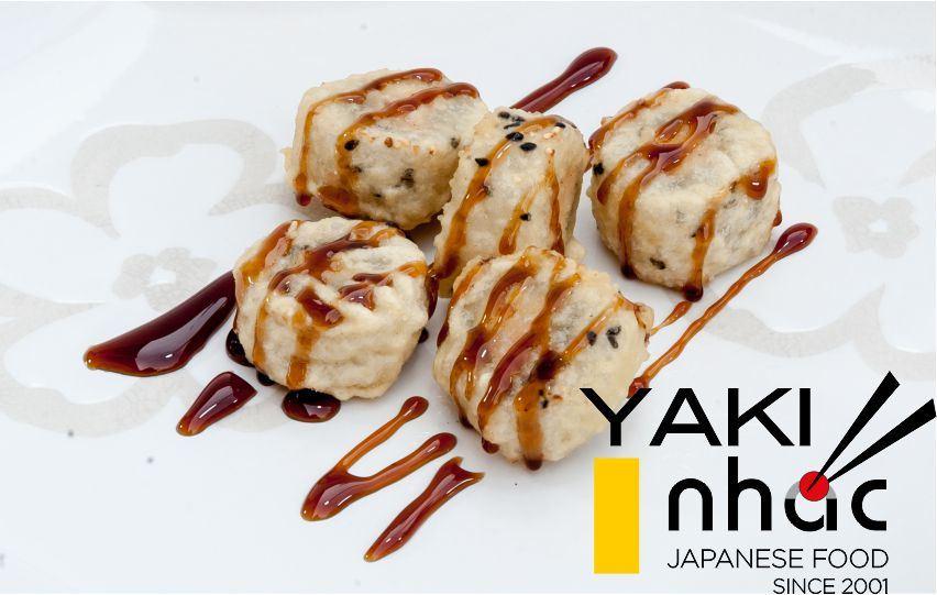 Foto 2 - Yaki Nhac Japanese Food
