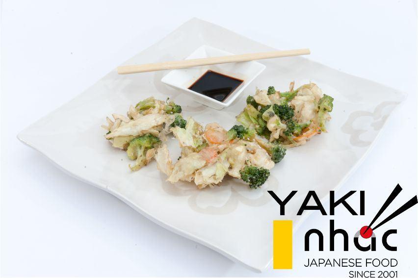 Foto 5 - Yaki Nhac Japanese Food