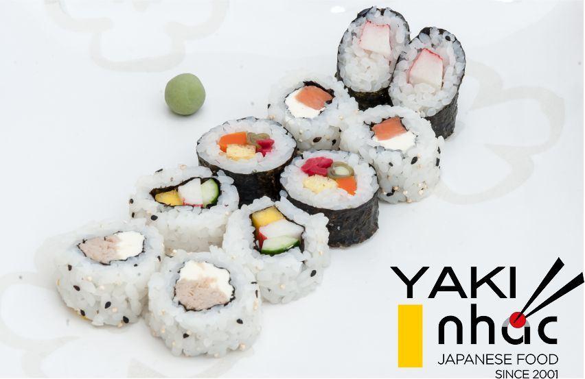 Foto 6 - Yaki Nhac Japanese Food