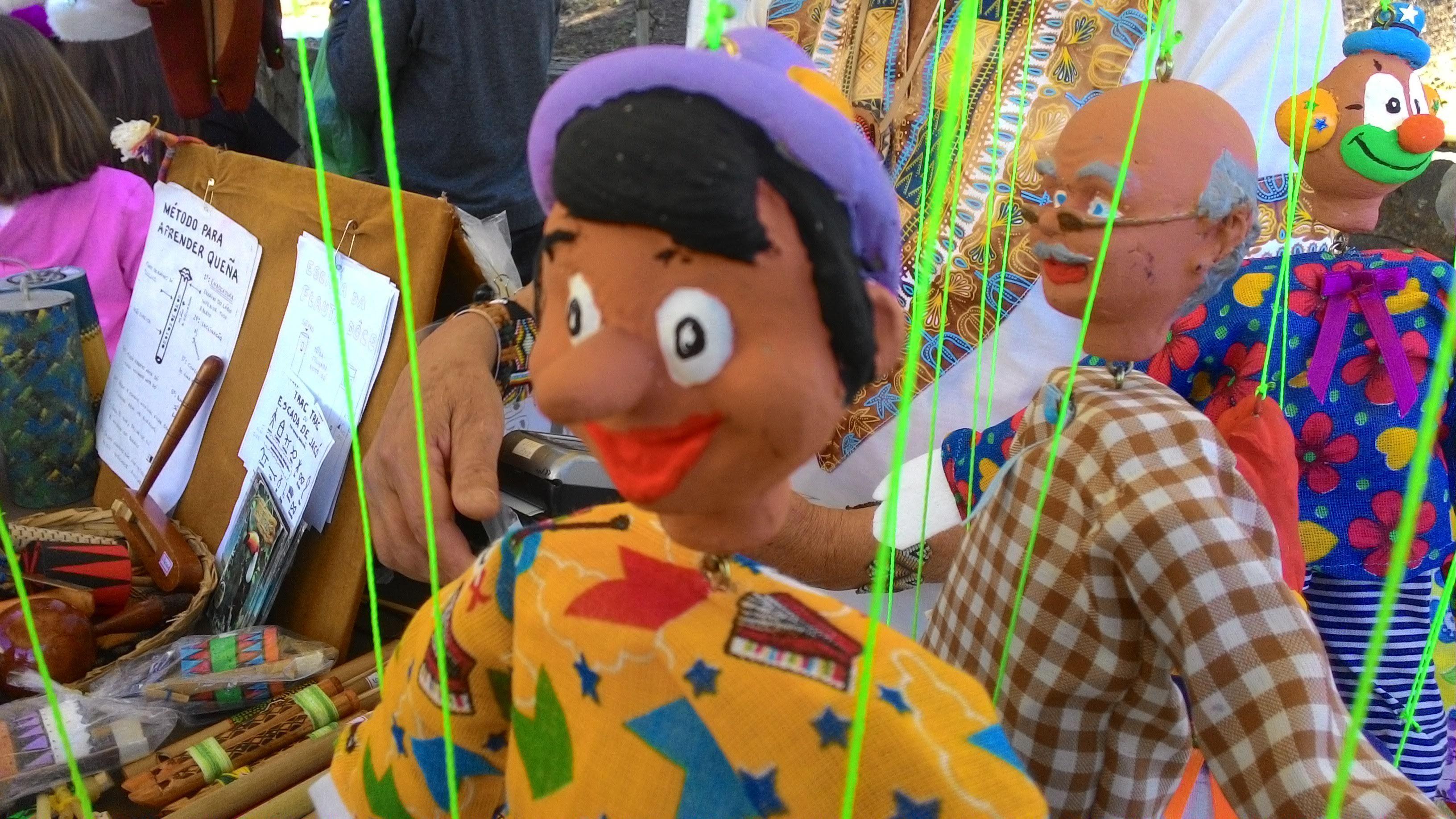Logotipo - Altamir Cabral - Instrumentos musicais e brinquedos antigos