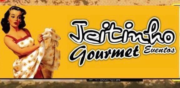 Logotipo - Jeitinho Brasileiro - PASTEIS