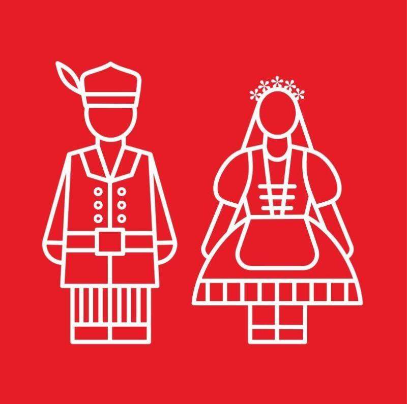 Logotipo - Pierogi do Miro