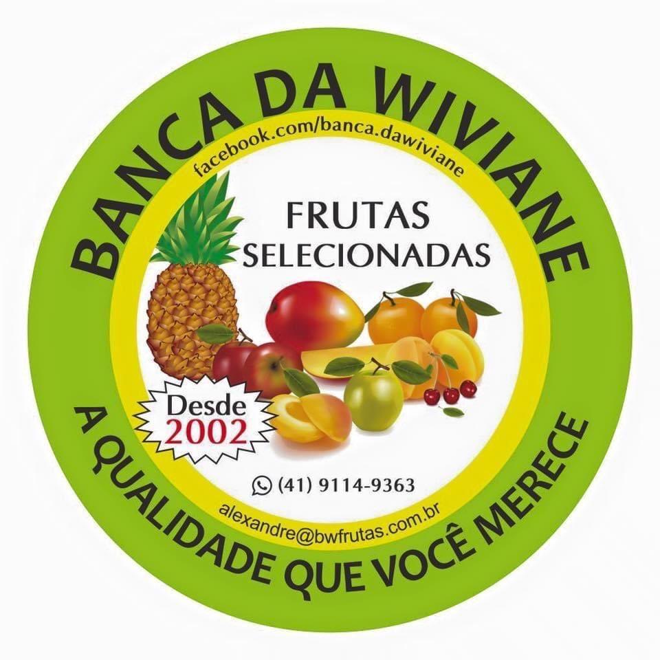Logotipo - Banca Da Wiviane