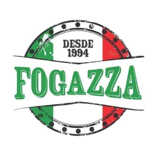 Logotipo - Barraca da Fogazza
