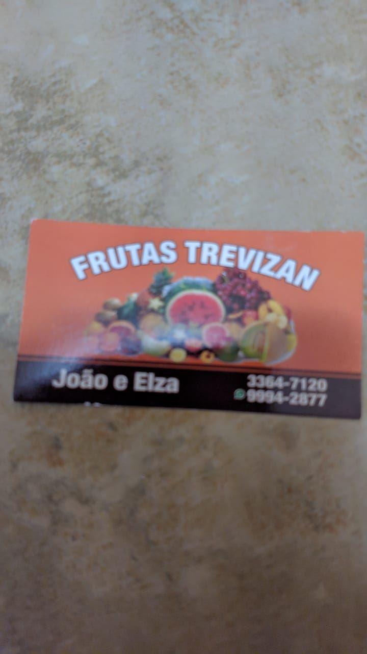 Logotipo - Banca do João Trevizan