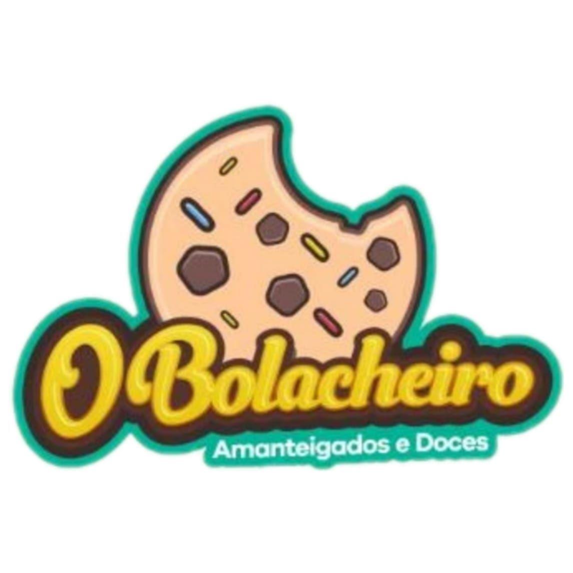 Logotipo - Amanteigados O BOLACHEIRO