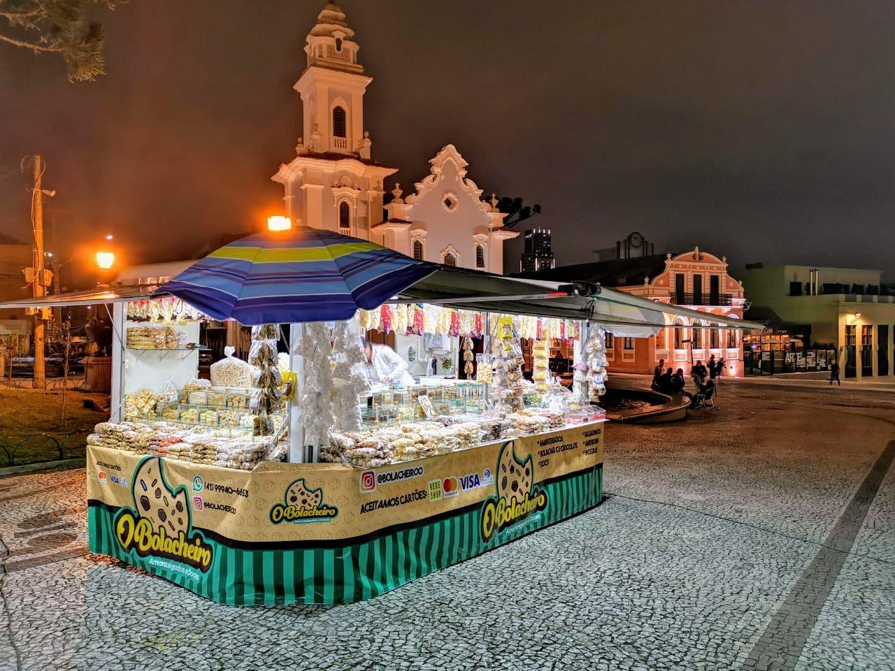 Foto 17 - Amanteigados O BOLACHEIRO