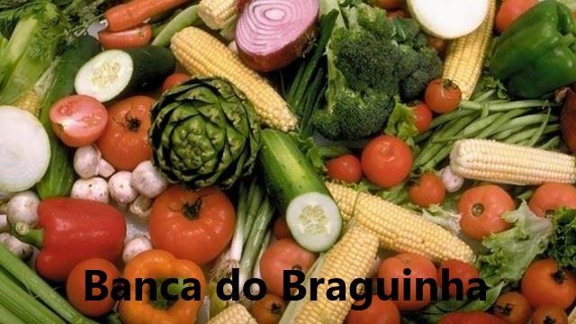 Logotipo - Banca do Braguinha