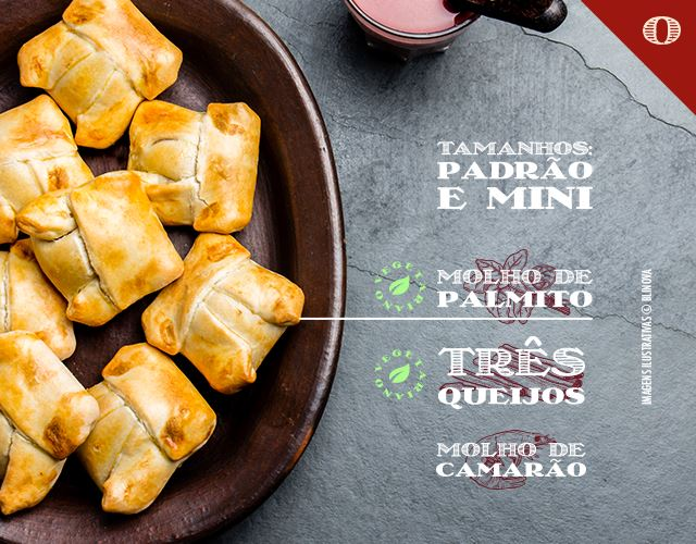 Foto 2 - Banca do Chile :: Empanadas Chilenas...