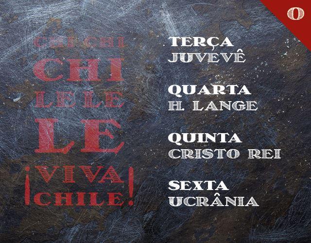 Foto 3 - Banca do Chile :: Empanadas Chilenas...
