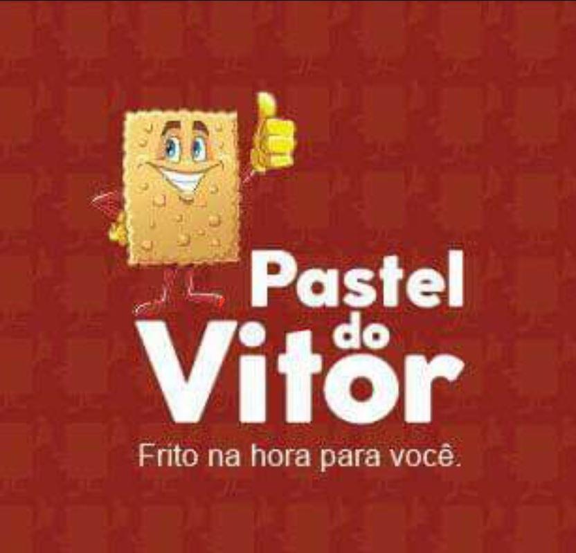 Logotipo - Pastel do Vitor