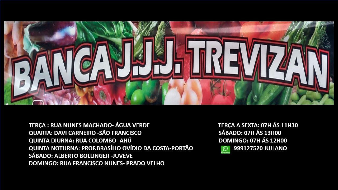 Logotipo - Jorge Luis Trevizan