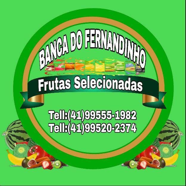 Logotipo - Banca do Fernandinho