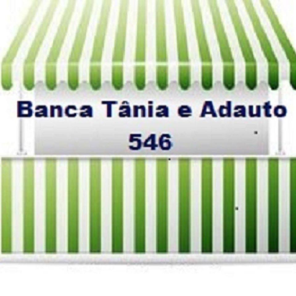 Foto 8 - Banca Tânia e Adauto